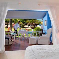 The beautiful Jamaica Inn in Ocho Rios, Jamaica our honeymoon our heaven. xo