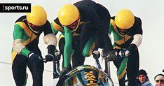 Ямайка, которая очаровала всех на зимней Олимпиаде - Легенды спорта - Блоги - Sports.ru