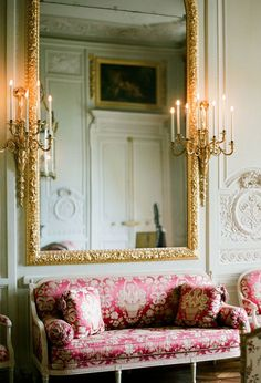 Apartment 34 | Photography Series: {Everyday Paris}