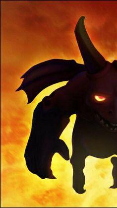Universe Geek Stuff Fan Art Goblin Clash Royale Clash Of Clans Emojisgames Want You Monsters Wallpapers Geek Things Emoji Faces