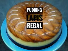 Resep PUDING BISKUIT MARIE REGAL || Cara Membuat Puding Regal Lapis 3 || How To Make - YouTube Pudding Desserts, Pudding Recipes, No Bake Desserts, Delicious Desserts, Cake Recipes, Dessert Recipes, Agar Agar Pudding Recipe, Puding Oreo, Resep Cake