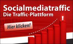 Online erfolgreich Geld verdienen - Gesund mit natürlichen Produkten: Socialmediatraffic