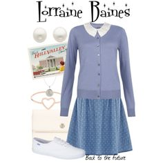 Lorraine Baines by bri316 on Polyvore featuring polyvore, fashion, style, Jigsaw, Warehouse, Keds, Giani Bernini, Reeds Jewelers and Batya Kebudi
