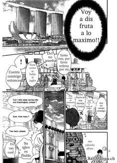 Sensei Kunshu - MANGA - Lector - TuMangaOnline