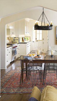 spanish revival-style home | spanish revival, hgtv and spanish
