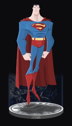 Superman (Clark Kent), also known as The Man of Steel is a fictional character, a superhero in the DC Comics universe. Created by Jerry Siegel and Joe Shuster in 1938, first appearing in Action Comics #1. Superman is one of the most powerful superheroes. Having strong moral values, and possessing super-strength, super-speed, invulnerability, freezing breath, flight, and heat-vision. Superman was born Kal-El on the dying planet Krypton, his parents Jor-El and Lara sent him to Earth where he…