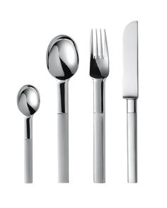 assorted Color Causally Big Clearance Sale Ambitious Stainless Steel Brush Pot Portable Tableware Dinner Service Chopsticks Spoons Fork