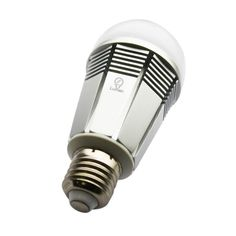 Tabu 7-Watt E26 Bluetooth Smart LED Light Bulb