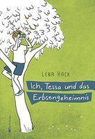 """""""Die Autorin hat ihren Roman so einfühlsam geschrieben, dass Tessas Zwänge keine Angst machen, sondern die Toleranz gegenüber den Eigenheiten anderer fördert."""", Rena Hach: 'Ich, Tessa und das Erbsengeheimnis' als Buchtipp auf zwaenge.de"""