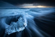 Landscape photographer Erez Marom has taken photographs all over the world in all manner of locations, in all kinds of weather conditions. But whereas many landscape photographers are slaves to the weather forecast, Marom has learned that some of his best shots come from the most unlikely situations. Click through to read more, and see some stunning images