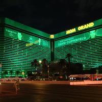 Photo prise au MGM Grand Hotel & Casino par Chris F. le7/17/2013