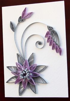 Image result for quilling designs