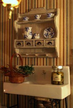 Un cuento de hadas o verdadero: muebles hechos a mano