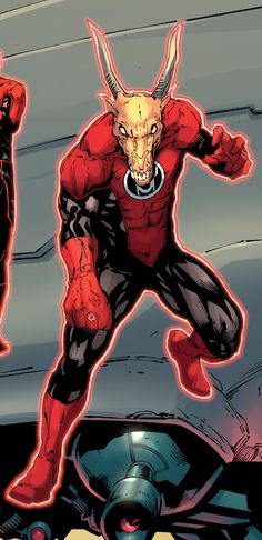 Skallox __ Red Lantern Corps Green Lantern Corps, Red Lantern Ring, John Stewart, Dc Comics Vs Marvel, Spirit Of Vengeance, Funny Riddles, Superhero Characters, Dc Characters, Star Images