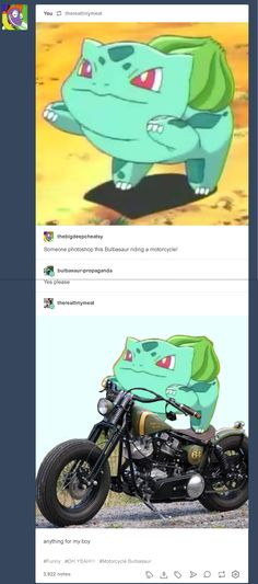 Pokemon is an anime series of Japan which got fame all around the globe and its concept totally dominated the minds of the people and whole new pokemon addic. Pokemon Comics, New Pokemon, Pokemon Special, Pokemon Stuff, Pokemon Memes Funny, Funny Memes, Meme Meme, Pokemon Bulbasaur, Pikachu