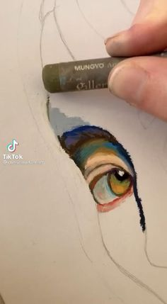 Oil Pastel Art, Oil Pastels, Posca Marker, Arte Sketchbook, Art Drawings Sketches Simple, Hippie Art, Art Portfolio, Art Tutorials, Art Inspo
