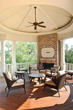 Beautiful Porch cm