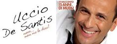 NEWS & SPORT 360°: UCCIO DE SANTIS I VIDEO PIU' DIVERTENTI