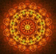 Mandala Art, Mandala Design, Magic Symbols, Sand Art, Psychedelic Art, Fractal Art, Sacred Geometry, Photo Manipulation, Art Forms