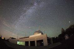 銀河の森天文台・施設案内