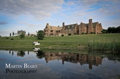The Old Hall Ely | Martin Beard Photography