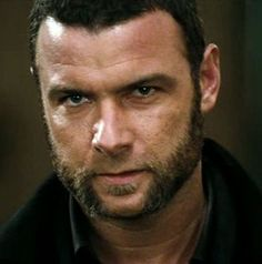 Liev Schreiber. pic 2 : Liev is here as Canadian psychopatic serial murderer Sabretooth in Origins Wolverine. And that is a role why this board exists (not to mention the board Sabretooth) <3