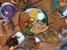 If you are looking for places to eat in Portland I would highly suggest Bollywood Theater. Amazing Indian Street food.