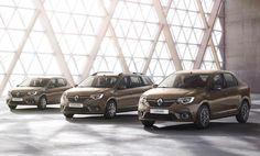 Чуть больше недели назад на автосалоне в Париже Dacia показала обновлённое семейство «бюджетников»: Logan, Sandero и Sandero Stepway и Logan MCV. Теперь свои версии этих моделей представила материнская компания Renault. Не исключено, что автомобили в спецификации для нашего рынка получат аналогичный рестайлинг. У обновлённых моделей Dacia и Renault из общего — только оптика с рисунком …