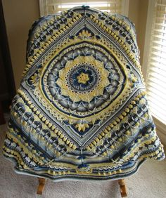 Ravelry: ccdoug's Mother's Sophie's Universe