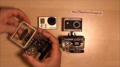 http://actioncam-freestyle.de/actionpro-x7-vs-gopro-hero3-black-edition-abmessungen-mitohne-schutzgehause/  In diesem Video vergleichen wir die Größen, Abmessungen und Gewichte der GoPro Hero3 Black Edition mit der Actionpro X7 Actioncam, sowohl mit als auch ohne Schutzgehäuse.
