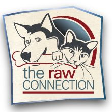 The Raw Connection- a healthy pet store in Carmel, CA