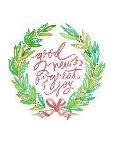 Christmas joy!!