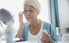 The art of ageing gracefully - Telegraph