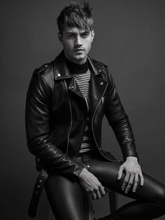 PMA - WILL HIGGINSON captured by PHILIPP RICHES
