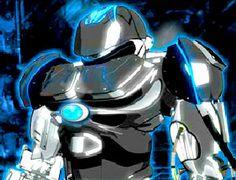 Büyük Robot Savaşı Büyük Robot Savaşı