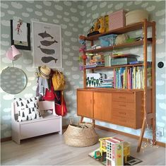 the boo and the boy: kids' rooms on instagram #KidsBedroomFurniture