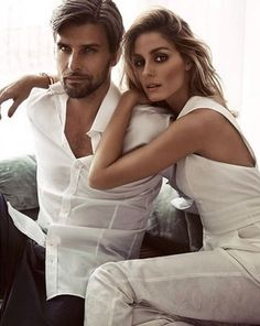 Princess of style Olivia Palermo and her prince charming, Johannes Huebl. All clothing available from Chadstone – The Fashion Capital. Olivia Palermo and Johannes Huebl are Chadstone's Icons of Style for spring/summer Couple Photoshoot Poses, Couple Portraits, Couple Posing, Couple Shoot, Olivia Palermo, Fashion Photography Poses, Couple Photography Poses, Fashion Editorial Couple, Hit Girl