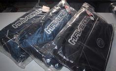 Equipment Bags 159153: Maverik Kastle Bag -> BUY IT NOW ONLY: $35 on eBay!