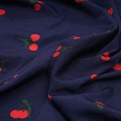 Tissu de coton ruban trim-personnel de musique-Noir
