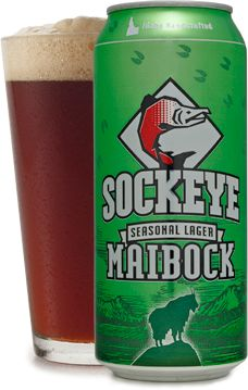 Sockeye Grill & Brewery | Proudly serving Idaho's #1 beer!