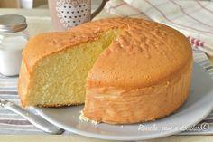 Torta+al+Latte+Senza+olio+e+Senza+Burro+Altissima