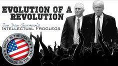 Evolution of a Revolution - It's Intellectual Froglegs https://intellectualfroglegs.com/revolution/