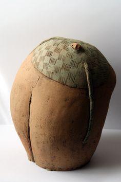 Anne – Sophie Gilloen   Lief en grappig of toch meer? Keramiek uit Frankrijk   IROK galerie lijstenmakerij kunstuitleen