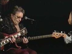 Les Paul with Carol Kaye Studio Musicians, Les Paul, My Favorite Music, Guitar, Bass, Literature, Notes, Tv, Brown