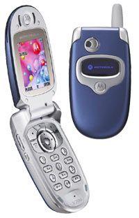 Motorola V300 Telefono Movil Moviles