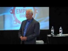 Brian Tracy talks about the Keys to Success - YouTube
