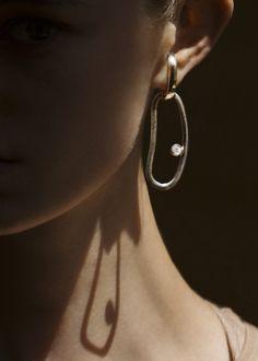 Ana Khouri Diamond Claire Earring