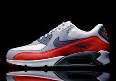 bce402bb14db Nike Air Max 90 Premium EM