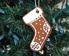 Cinnamon Ornaments - CreativeMeInspiredYou.com