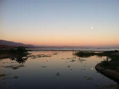 Santa Barbara, CA. August 2013